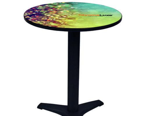 Custom Table Tops by Kili Arts